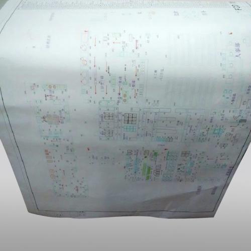 彩色白图(单笔订单满79元包邮)